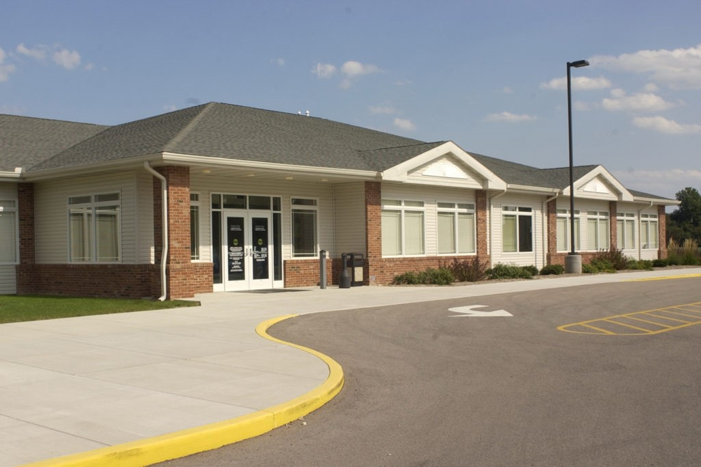 Family Health Clinic of Carroll County