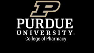 Purdue College of Pharmacy Logo
