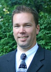 Photo of Dr. Brian Sheppler
