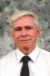 Photo of Dr. Jim Tisdale