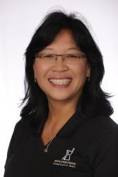 Photo of Cindi Koh-Knox Sharp