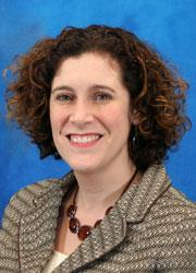 Photo of Dr. Kim Plake