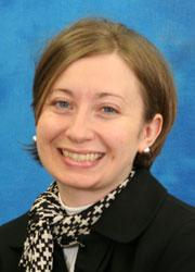 Photo of Dr. Margie Snyder