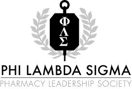 Phi Lambda Sigma logo