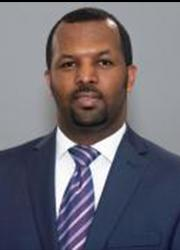 Photo of Ephrem Abebe