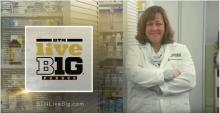 Photo of Dr. Karen Hudmon