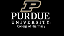 Purdue College of Pharmacy Logo