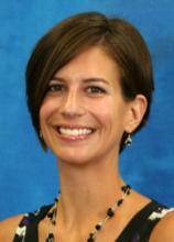 Photo of Dr. Ashley Vincent