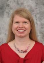 Photo of Dr. Alissa Russ