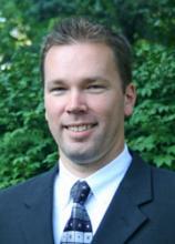 Photo of Dr. Brian Sheppler