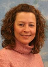 Photo of Carol A. Ott