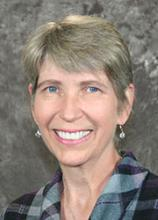 Photo of Dr. Patti Darbishire