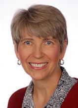 Photo of Patti Darbishire