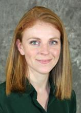 Photo of Elena Muensterman