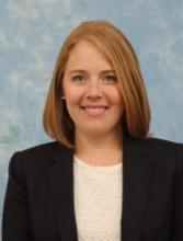 Photo of Dr. Emily Israel