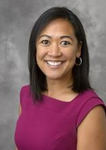 Photo of Dr. Jasmine Gonzavo