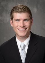 Photo of Dr. John Hertig