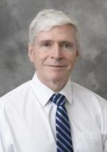 Photo of Dr. James Tisdale