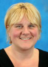Photo of Dr. Kara Weatherman