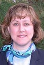 Photo of Karen Hudmon