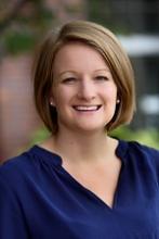 Photo of Dr. Nicole Jasperson
