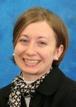 Photo of Dr. Margie Snyder