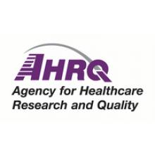 AHRQ logo